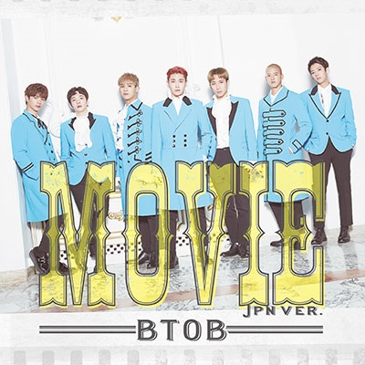 BTOB 「Brand new days ~どんな未来を~」プロモーションイベント
