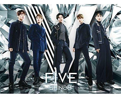 SHINee WORLD 2017~FIVE~
