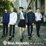 Boys Republic「Beginning」