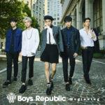 Boys Republic「Beginning」