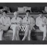 WINNER「FATE NUMBER FOR」