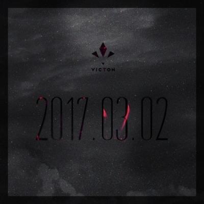 VICTON 2nd Mini Album :Ready 発売記念イベント