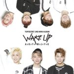 TOPSECRET「WAKE UP」