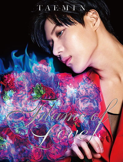 TAEMIN THE 1st STAGE 日本武道館