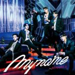 MYNAME「MYNAME is」