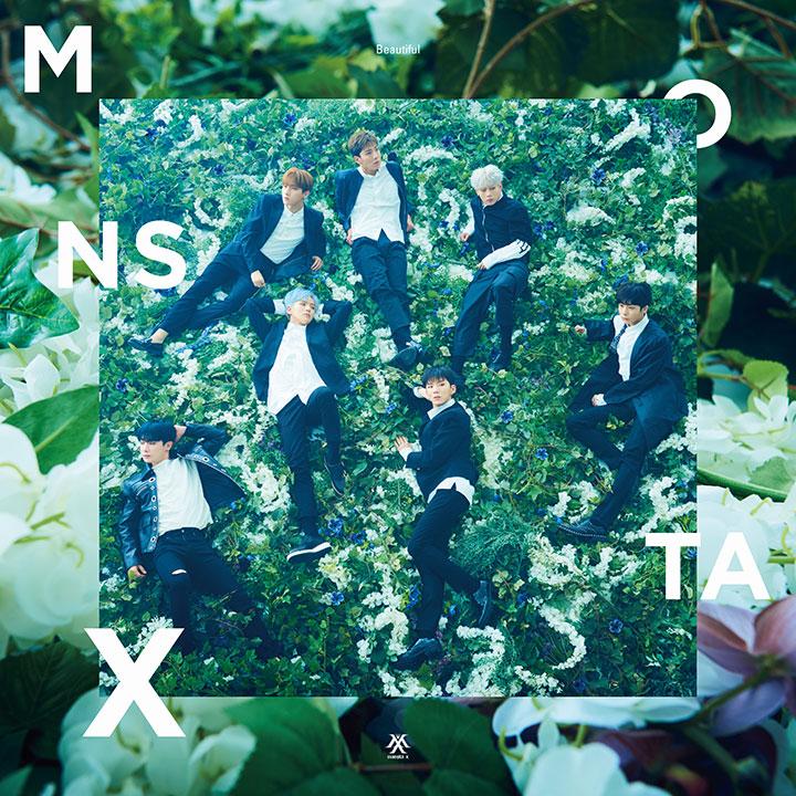 MONSTA X「Beautiful」発売記念ハイタッチ会