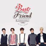 UNIQ「Best Friend」