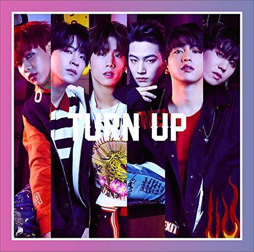 GOT7「TURN UP」発売記念ソロハイタッチ会