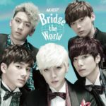 NU'EST「Bridge the World」