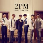 2PM「GALAXY OF 2PM」