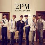 2PM「GALAXY OF 2PM」