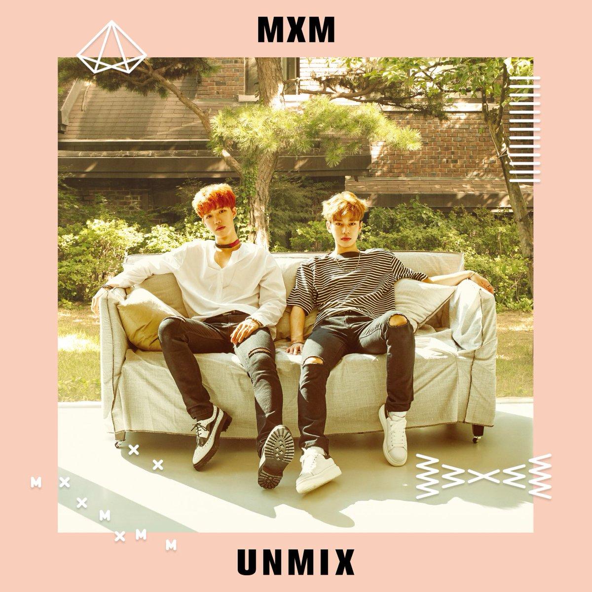 MXM 1st  LIVE & FAN MEETING UNMIX in JAPAN