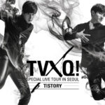 TVXQ「Special Live Tour T1ST0RY in Seoul 」