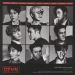 Super Junior「DEVIL」