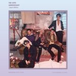 SECHSKIES「THE 20TH ANNIVERSARY -Japan Edition-」
