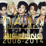 BIGBANG「The Best of Bigbang 2006-2014」