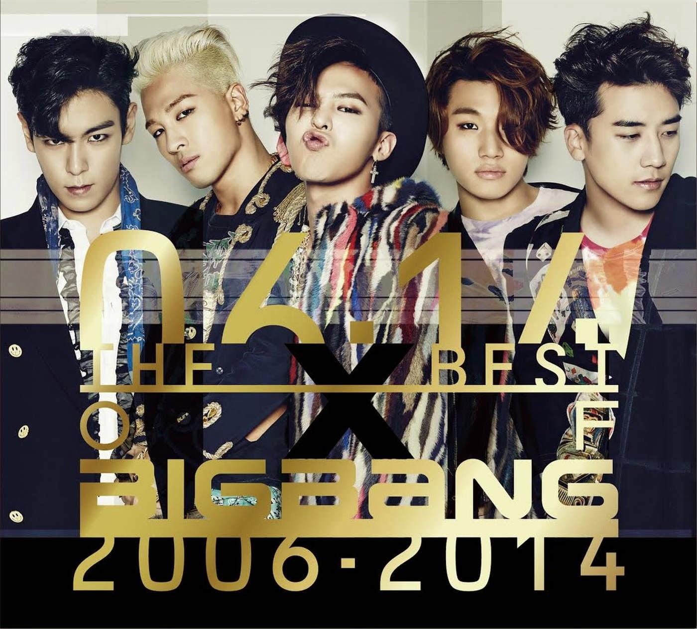 BIGBANG SPECIAL EVENT