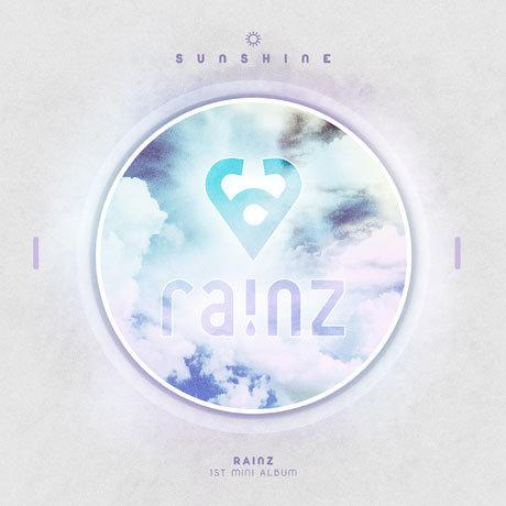 RAINZ「SUNSHINE」プロモーションイベント[2部]