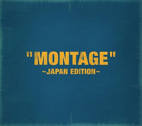 Block B「MONTAGE」-JAPAN EDITION- 封入特典&発売記念 握手会イベント
