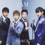 2AM「VOICE」