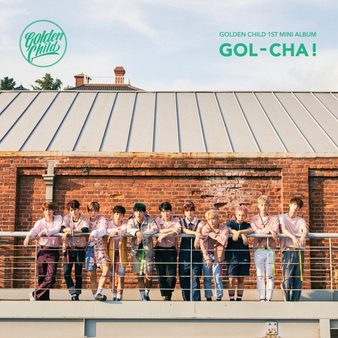 【公演中止】Golden Child Fan Meeting & Mini Live[2部]