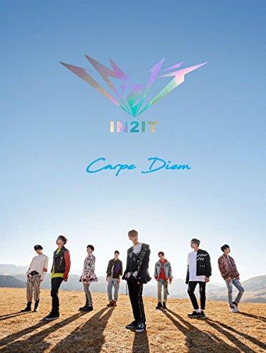 """IN2IT 1st Mini Album """"Carpe Diem"""" プロモーションイベント[1部]"""