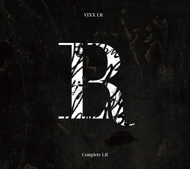 VIXX LR 「Complete LR」発売記念イベント Event 1