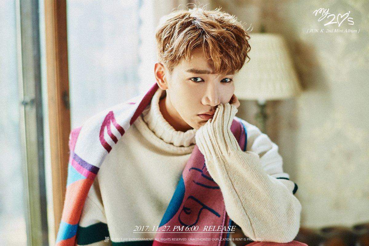 「JUN. K SOLO CONCERT Mr.NO♡」 ソウル公演・ディレイビューイング