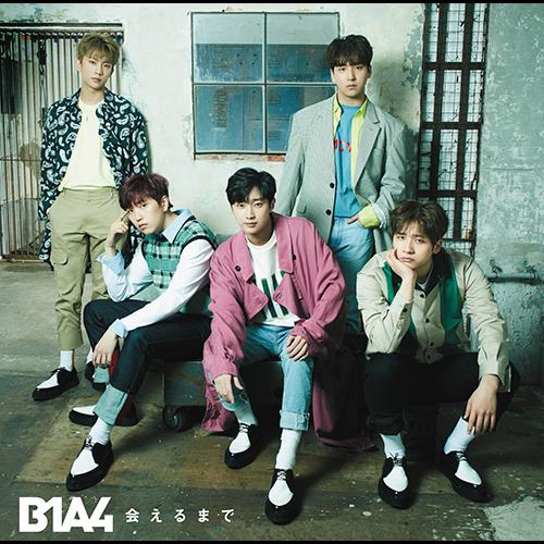 B1A4 JAPAN TOUR 2018「Paradise」