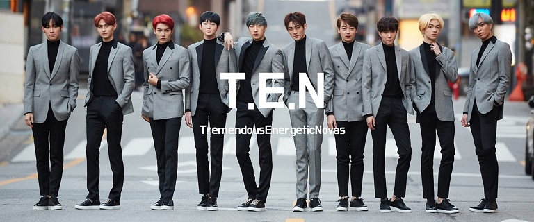 T.E.N
