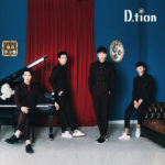D.tion「For You」