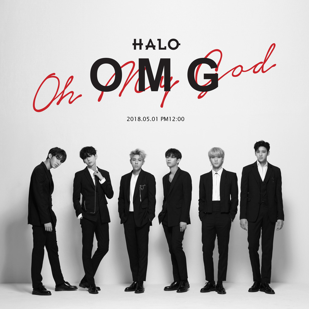 HALO「O.M.G」