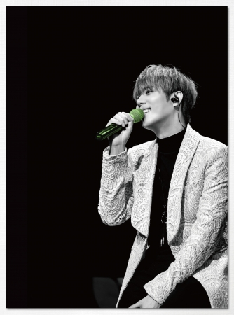 「KIM KYU JONG CONCERT IN JAPAN 2018」