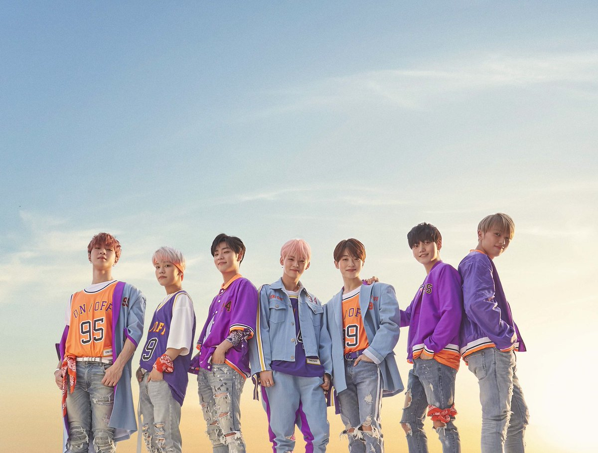 ONF「Complete -Japanese Ver.-」