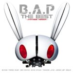 「B.A.P THE BEST -JAPANESE VERSION-」