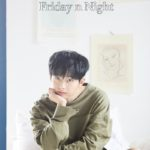 JINLONGGUO「Friday n Night」
