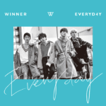 WINNER「EVERYD4Y」