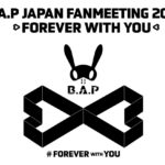 B.A.P「FOREVER WITH YOU」