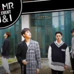 MR.MR 2018 LIVE -U&I -