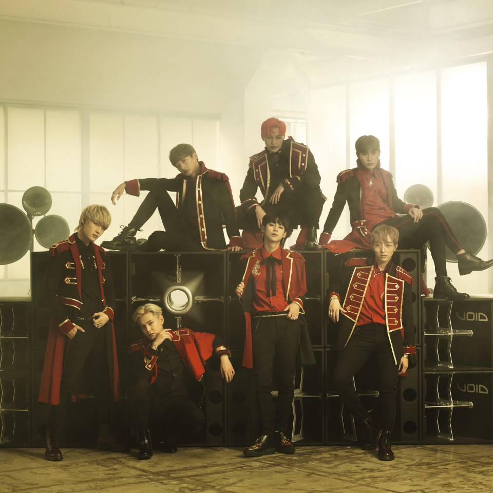 Apeace「Never Ever End」