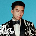 THE GREAT SEUNGRI TOUR 2019 LIVE IN JAPAN ~THE SEUNGRI SHOW~