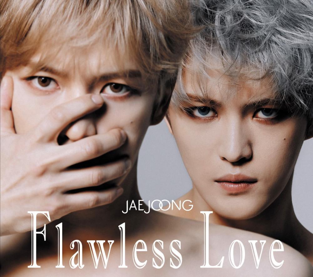 ジェジュン「Flawless Love」