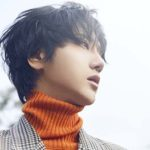 YESUNG Japan 1st Full Album「STORY」