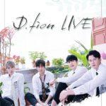 D.tion LIVE 2019年3月