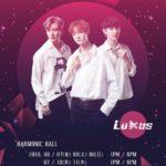 LU4US LIVE CONCERT [Fantasy]