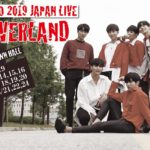 ROMEO 2019 LIVE -NEVER LAND-