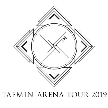 TAEMIN ARENA TOUR 2019 ~X™️~