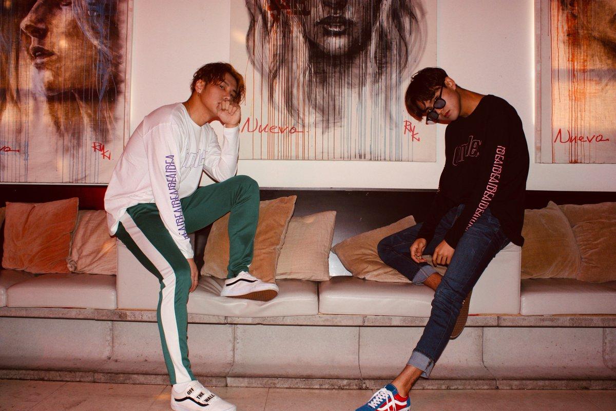 IDEA SunHee&Taehoon