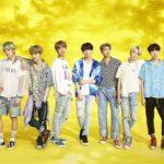 BTS「Lights/Boy With Luv」