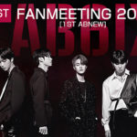 AB6IX JAPAN 1ST FANMEETING2019 1ST ABNEW